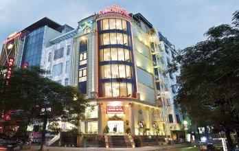 DLmos Hanoi Hotel