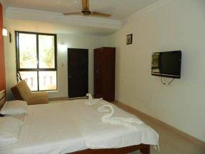 Morjim Grand Inn Resort