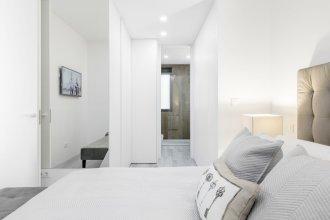 Conde de Peñalver Apartment by FlatSweetHome