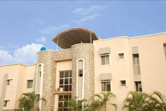 Amso International Hotel