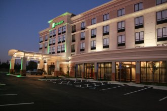 Holiday Inn Columbus-Hilliard