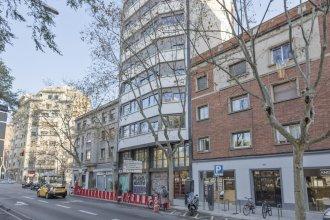 Apartamentos Tarradellas