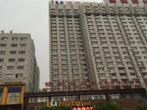 IU Hotel Beijing West Coach Station Liuliqiao East Metro Station