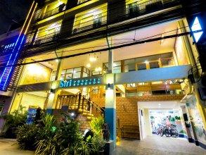 Хостел Siri Poshtel Bangkok