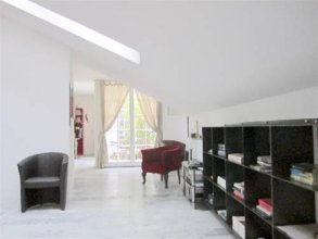 Vienna Art Apartments - Penthouse