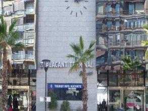 Hotel La City Estación