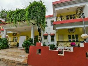 OYO 2837 Senhor Angelo Resort