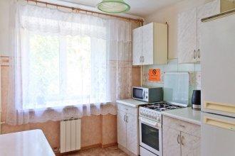 Apartment ALLiS-HALL on Pervomayskaya 70