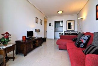 Apartamento Gemelos 26-T2-27-C