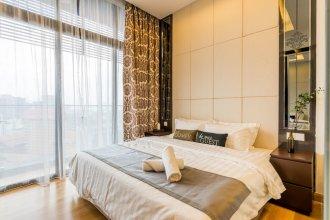 Dorsett Residences Bukit Bintang - Sweet Home KL