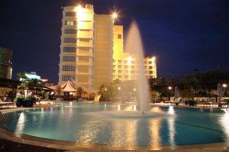 New World Saigon Hotel
