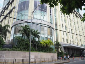 Suites de Marina Manila