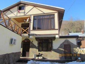 Tikhaya Prokhlada Guest House