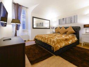 Ibernesi 2 Apartment