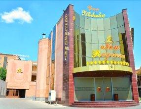 Бутик-отель Regence