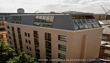 Fraser Residence Blackfriars