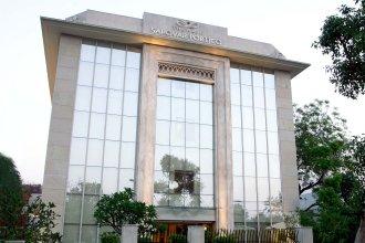 The Muse Sarovar Portico - Nehru Place