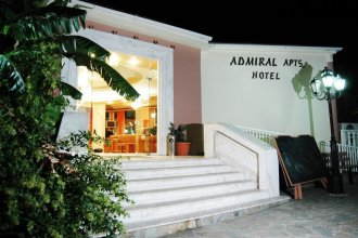 Admiral Argassi Hotel