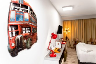 360Degrees Pop Art Hotel