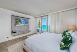 Eco-hotel Condo #239377 2 Bedrooms 2.5 Bathrooms Hotel Room