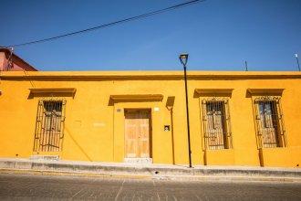Casa Carmen Oaxaca