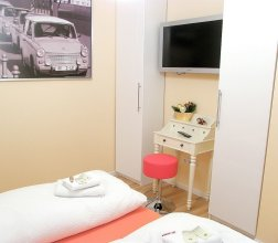 City Guesthouse Pension Berlin