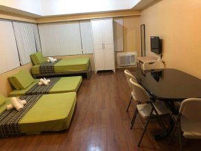 PBYY WH Taft AFFORDABLE 1BR CONDO in Metro Manila