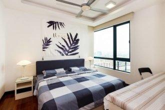 Casa Studio Bukit Bintang by GuestReady