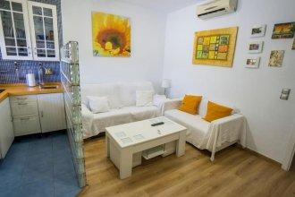 RentalSevilla Apartamento en el casco histórico