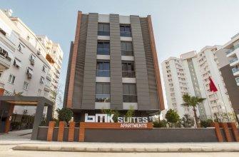 BMK Suites & Apartments