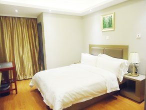 Shenzhen Seventh Avenue Residence Private Apartment