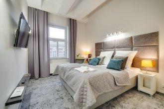 SAVOY Mariacka Apartments