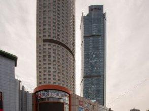 Tianjin Central Yixuan Apartment