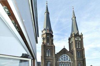 Luxury Apartments Delft