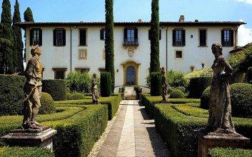 Villa Le Piazzole - INH 28550