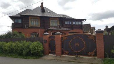 Guest House on Turisticheskaya 19