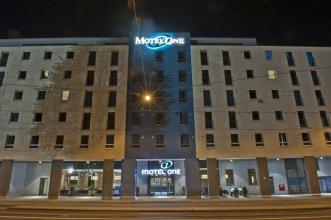 Motel One Munchen-City-Ost