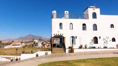 Casa Playa Baja