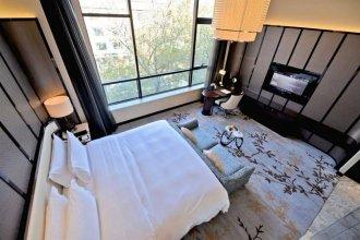 Kingrand Hotel Beijing