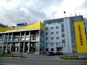 Ямал-отель