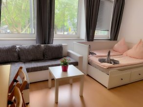 Lovely Apartment 5 min to Mainstation