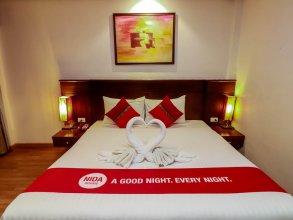 Nida Rooms Patong 188 Phang