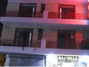 Raj Villa