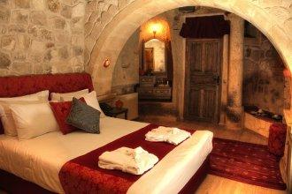 Tulpar Cave Hotel
