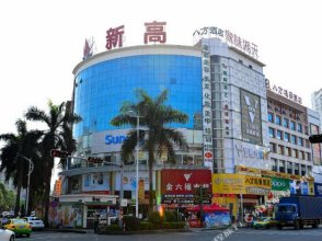 8 Inn (Dongguan Fenggang Xingao Shopping Mall)