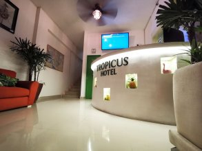 Hotel Tropicus Boutique