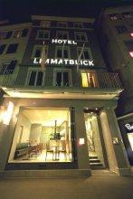 Hotel Limmatblick