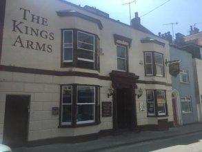 Kings Arm'S Hostel