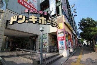 The Guest House CocoConne Fukuoka Nishijin