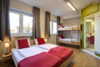 MEININGER Hotel London Hyde Park - Hostel
